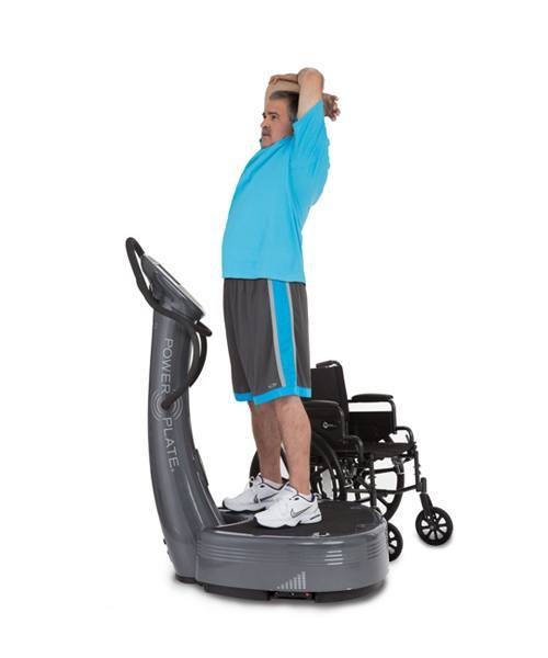 Power Plate Healthcare