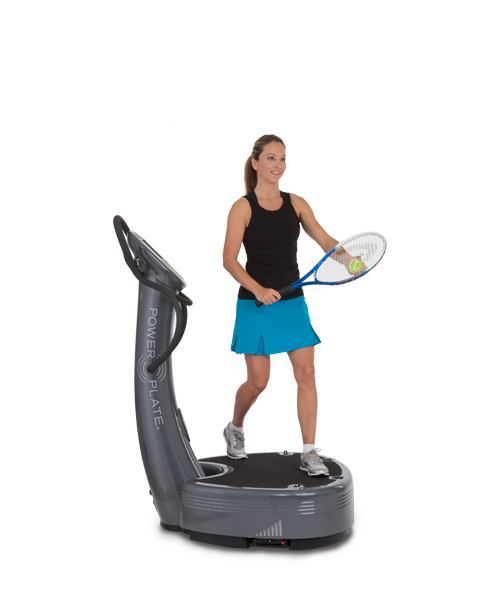 Power Plate Sports